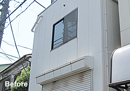 モルタル・コンクリート・ALC塗装
