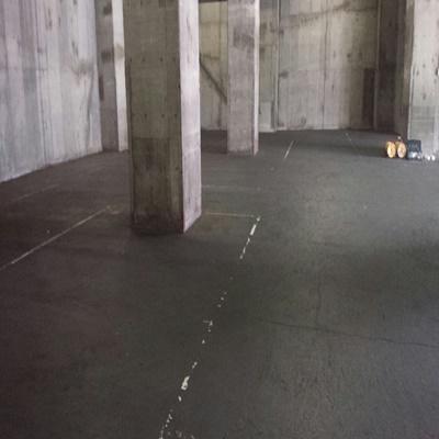 東京都 倉庫内床塗装工事