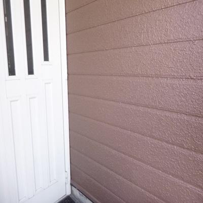 東京都 K様邸 外壁サイディング塗装