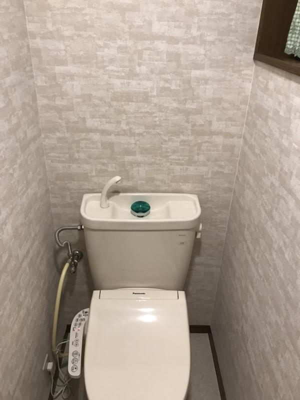 東京都葛飾区 K様邸 クロス張替工事