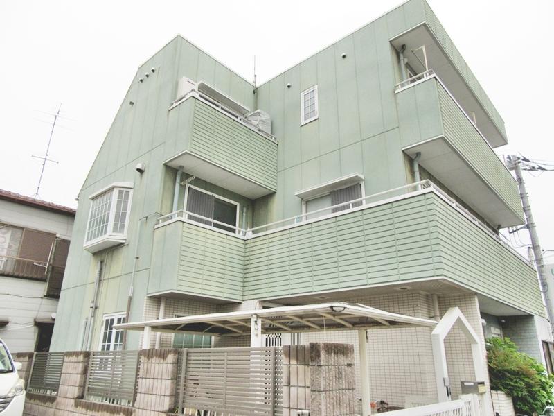 東京都足立区 I様邸 外壁改修工事